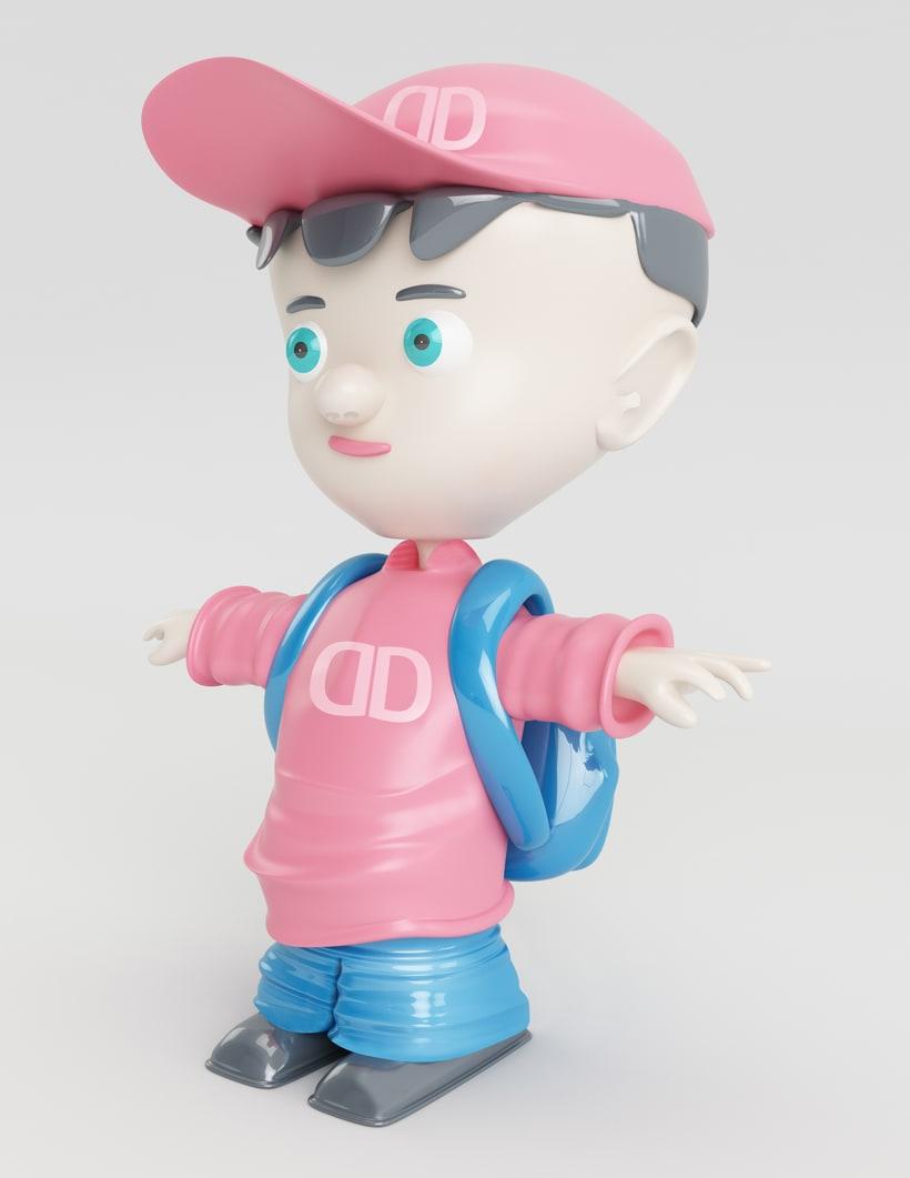 El Bebo -1