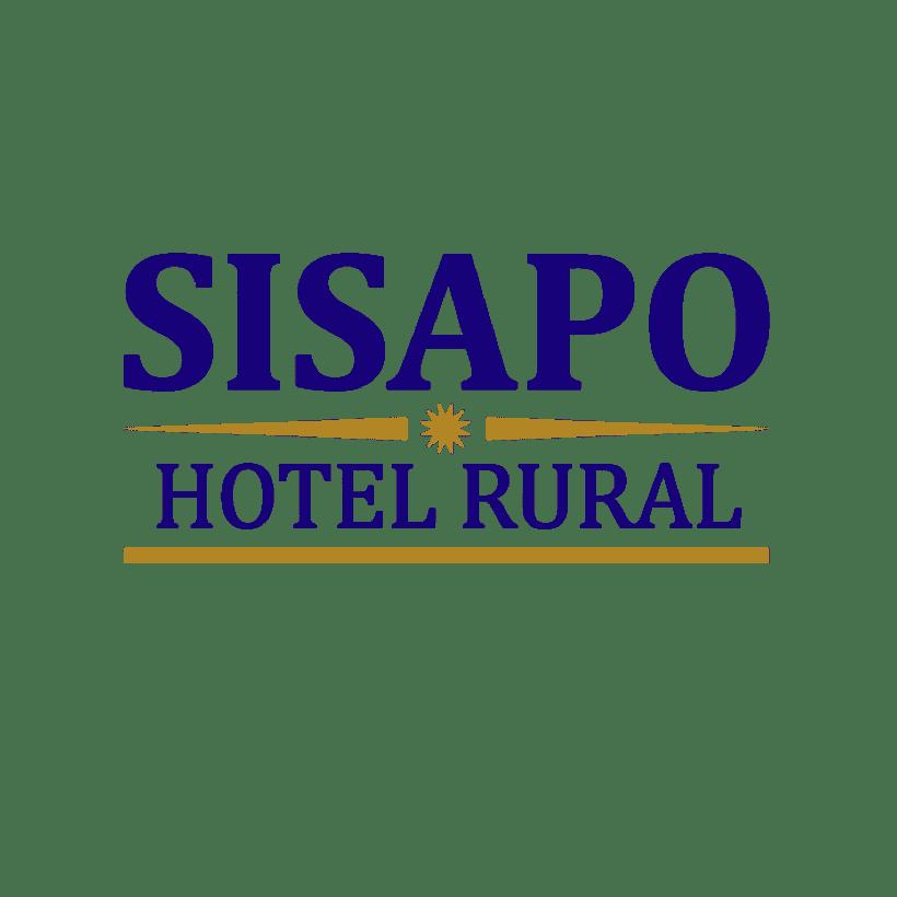 Sisapo, Hotel rural (Turismo por yacimientos romanos)  -1