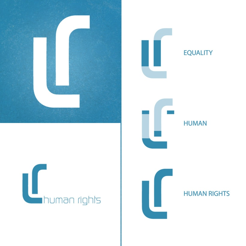 Human Rights logo 0