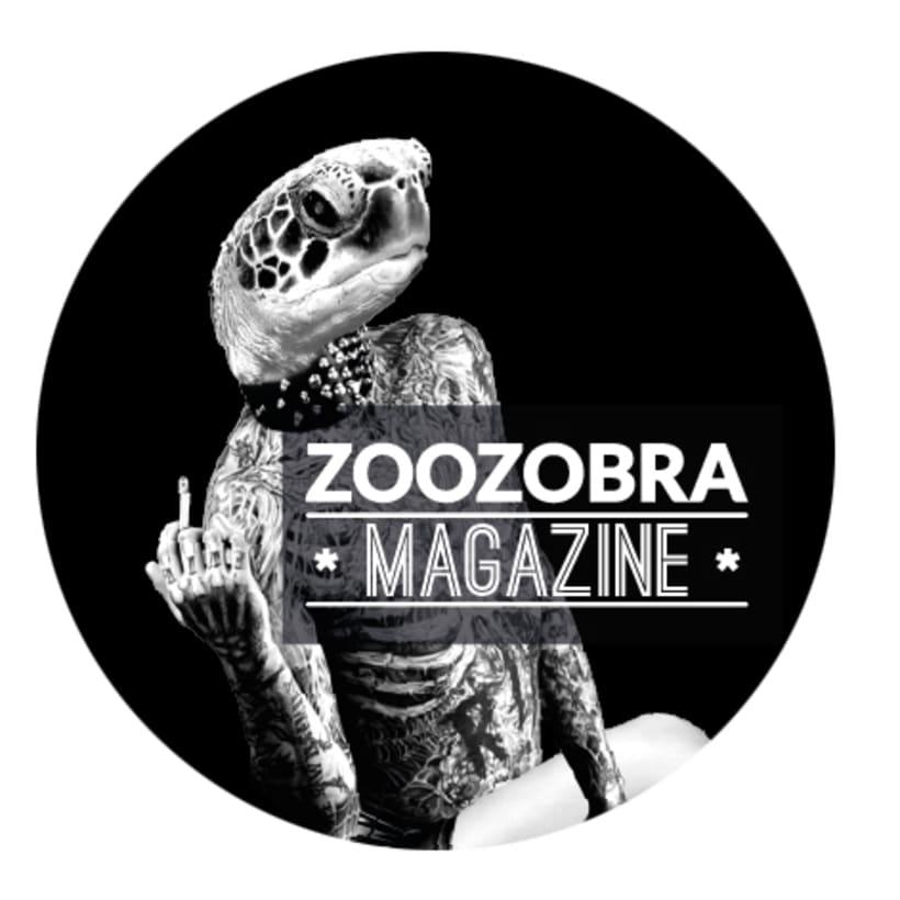 Zoozobra Magazine 0