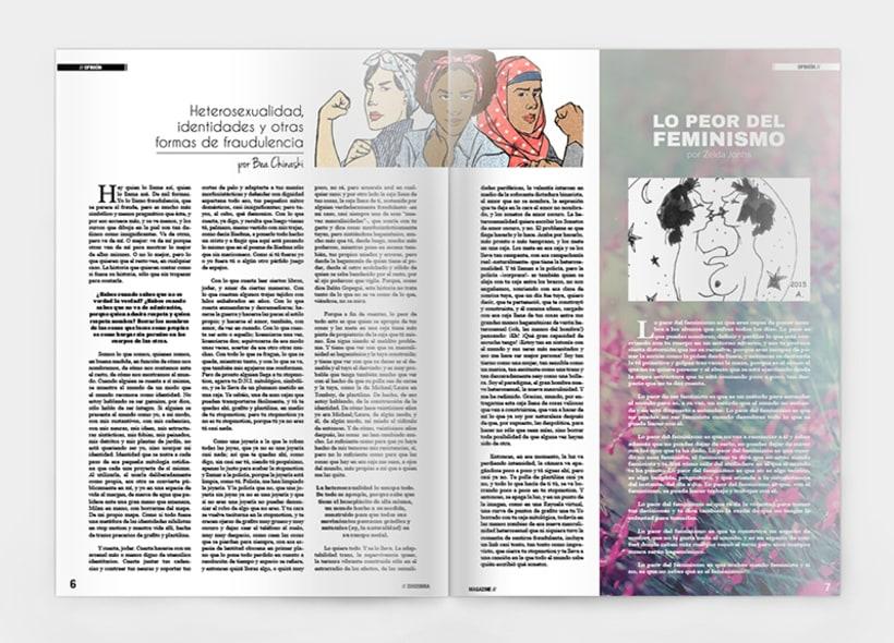 Zoozobra Magazine 5