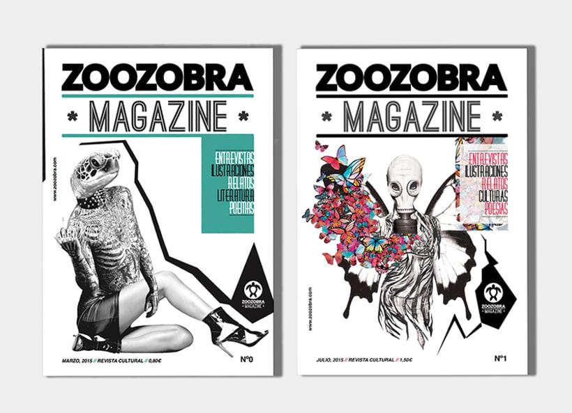 Zoozobra Magazine 3