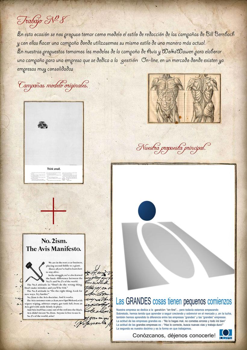 BOOK   CREATIVO 10