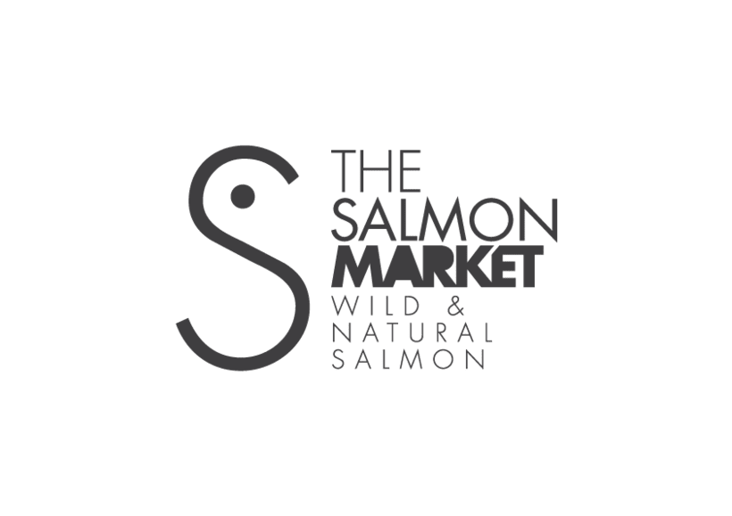 ID corporativa / Tienda online The Salmon Market 0