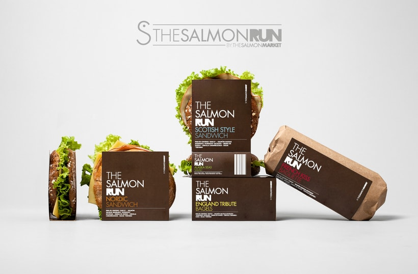 ID corporativa / Tienda online The Salmon Market 3