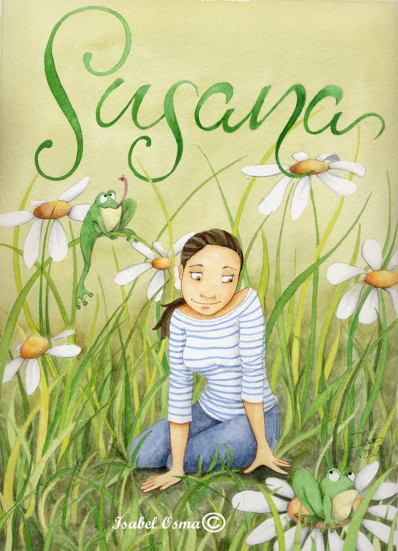 Susana ... naturalmente -1