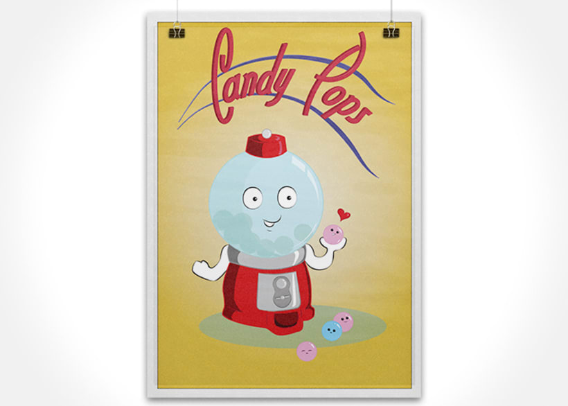 Candy Pops 1