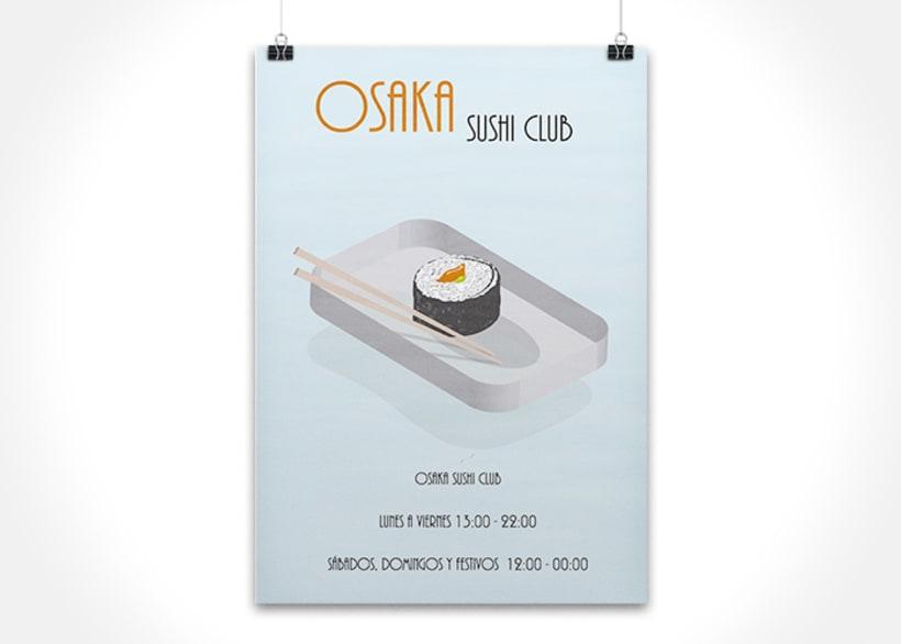 Sushi Club 0