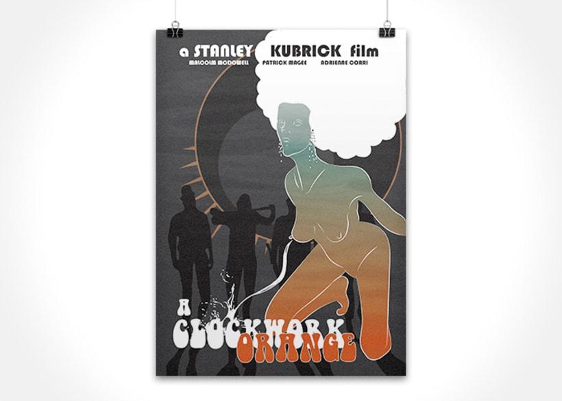 Clockwork Orange 3
