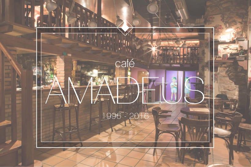 Café Amadeus (Tui)  0