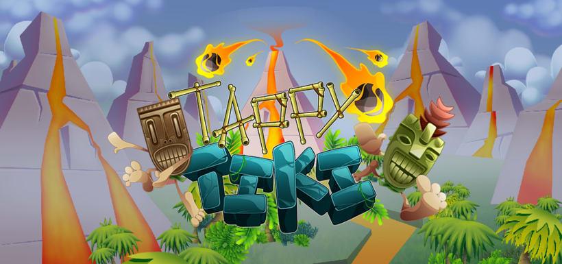Tappy Tiki 8