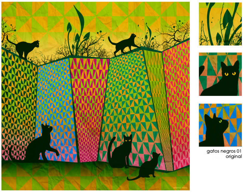 gatos · original 2