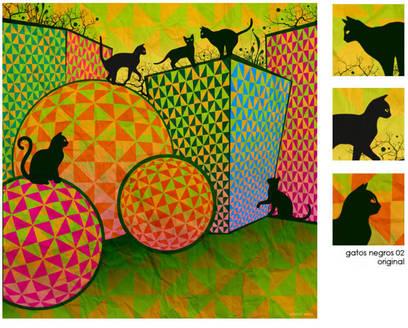 gatos · original 3