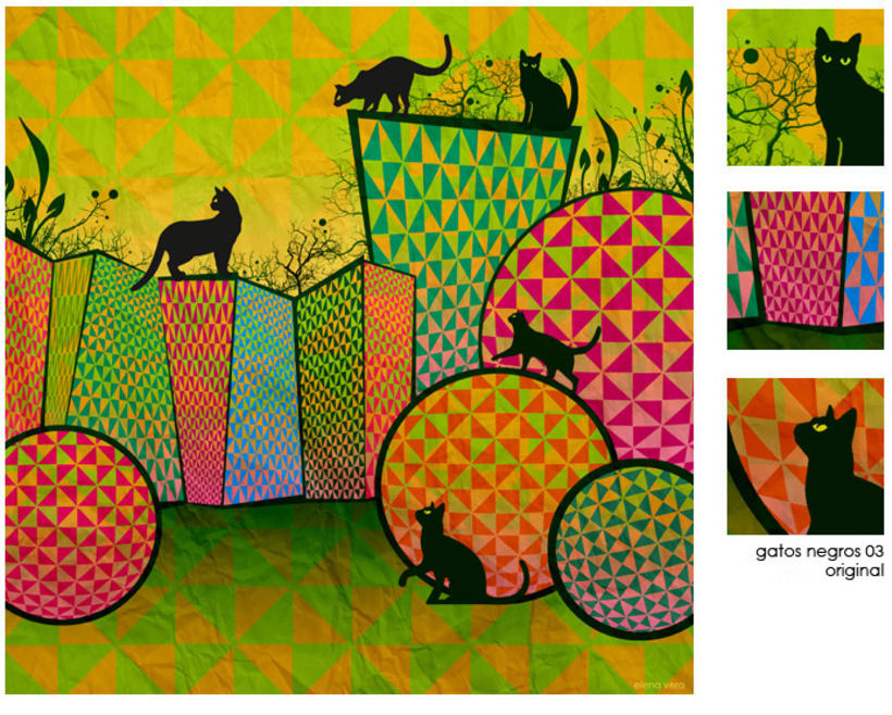 gatos · original 4