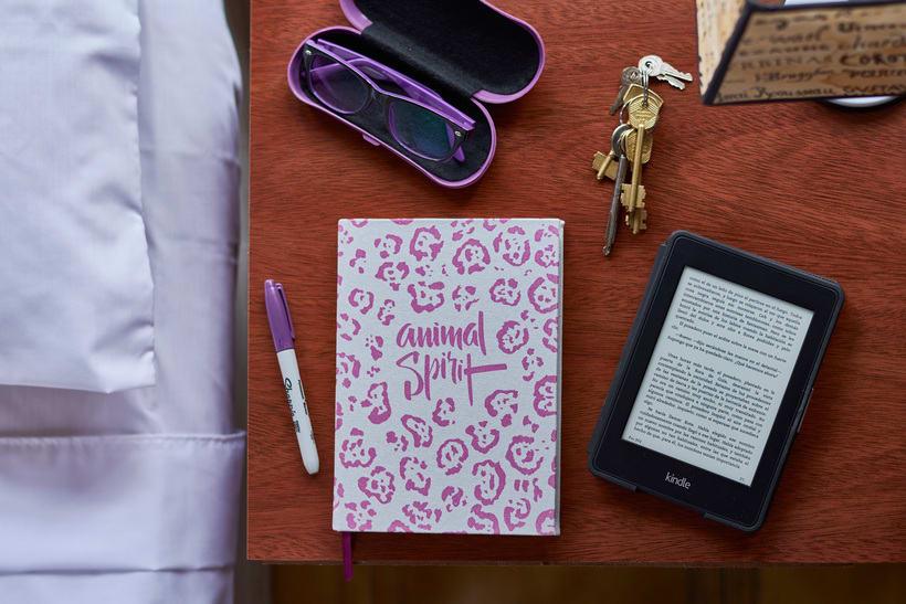 Cuadernos Macaron / Animal Spirit 1