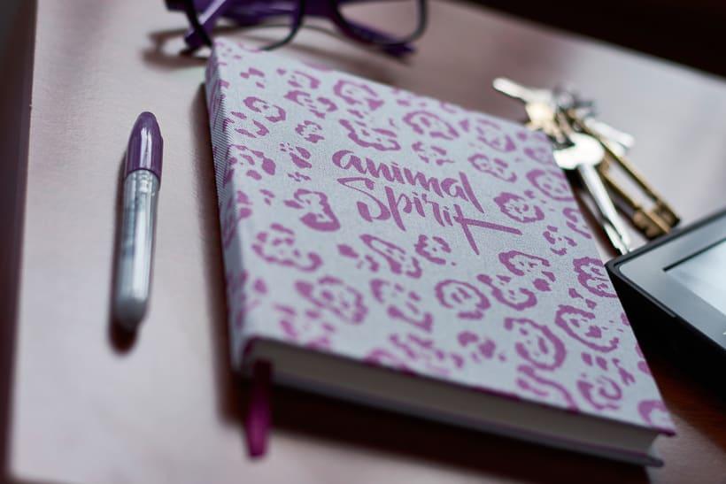 Cuadernos Macaron / Animal Spirit 5