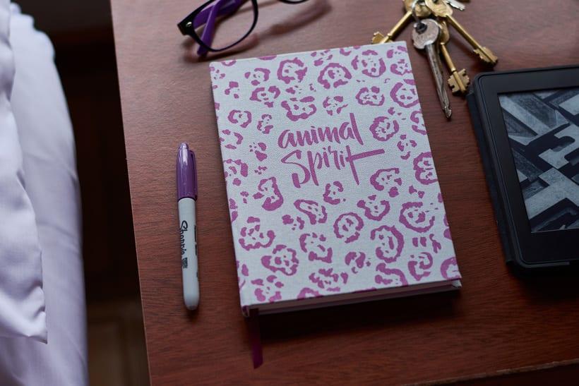Cuadernos Macaron / Animal Spirit 2