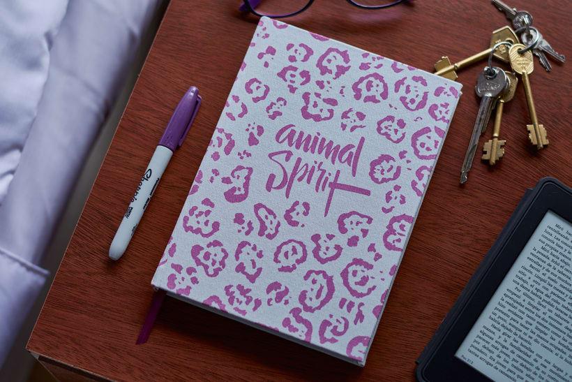 Cuadernos Macaron / Animal Spirit 3