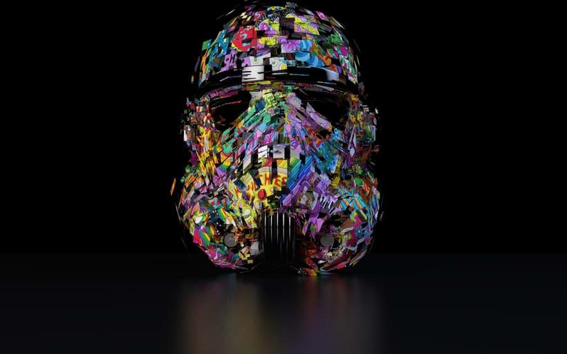 Stromtrooper / textures 0