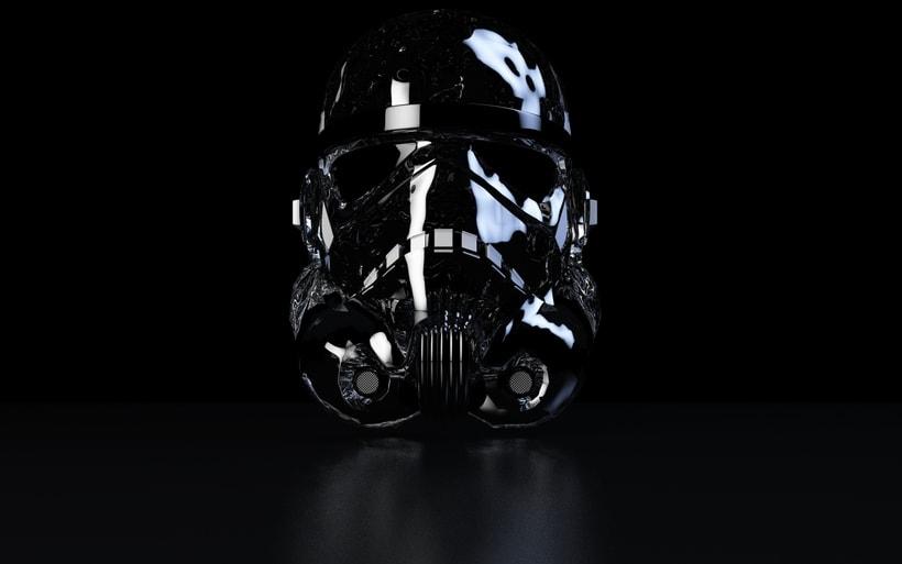 Stromtrooper / textures 1