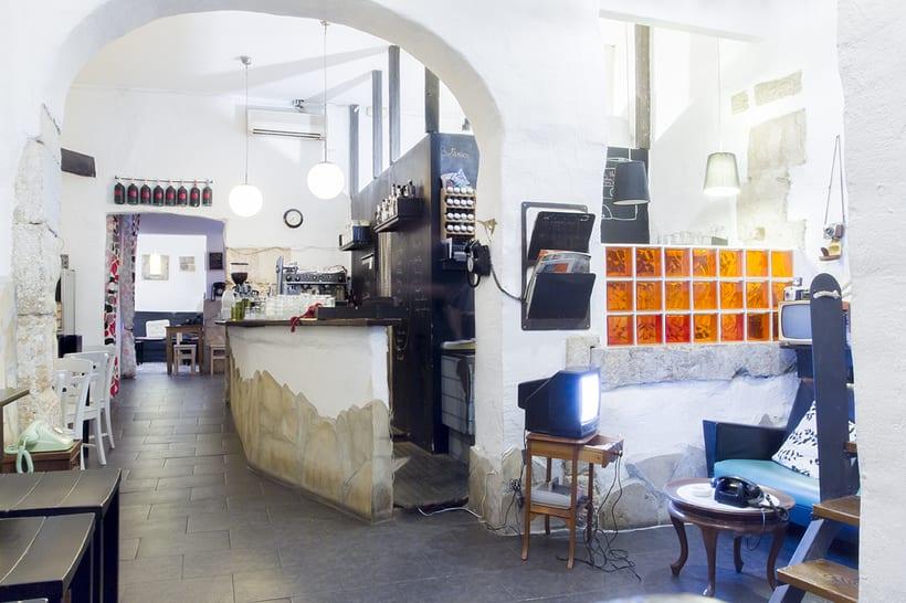 Koop Tarragona - Interiorism 1