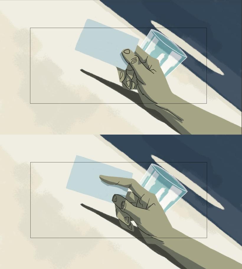 Xmas Magnetron. Ilustraciones. 8