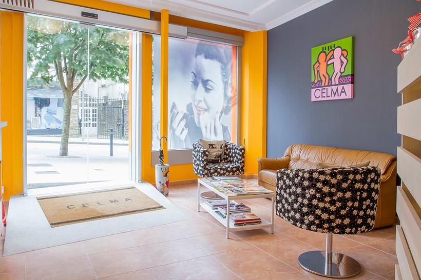 Academia Celma - Interiorism 1