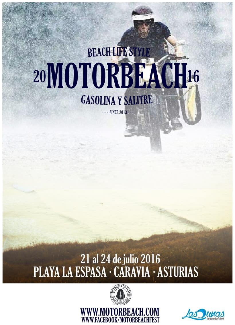 Concurso Cartel Motorbeach 2016 1