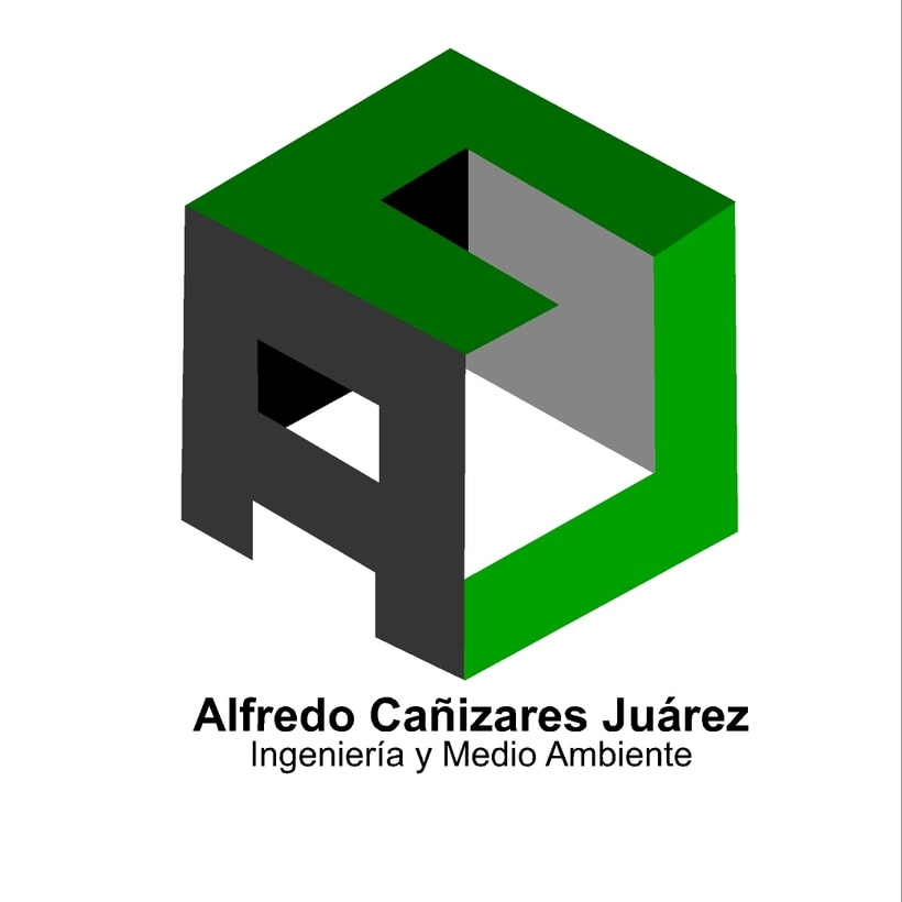Diseño logo ACJ Ingeniería -1