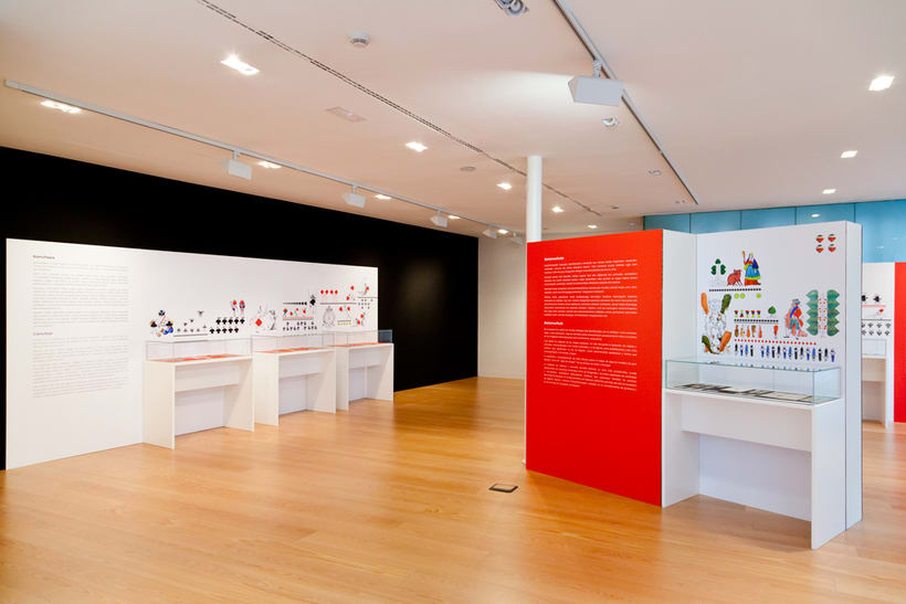 "Playcard exhibition ""Disfraz a la carta"", Museo Bibat, Vitoria - Gasteiz 10"