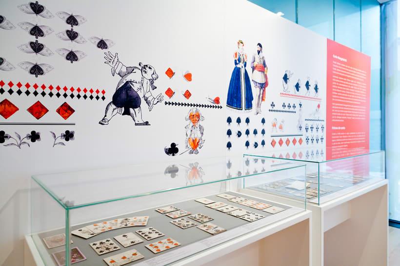 "Playcard exhibition ""Disfraz a la carta"", Museo Bibat, Vitoria - Gasteiz 12"