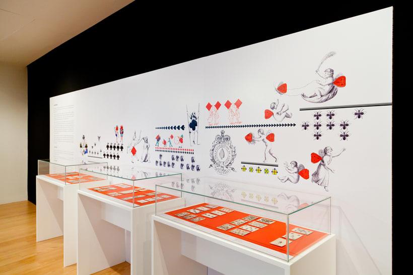 "Playcard exhibition ""Disfraz a la carta"", Museo Bibat, Vitoria - Gasteiz 13"