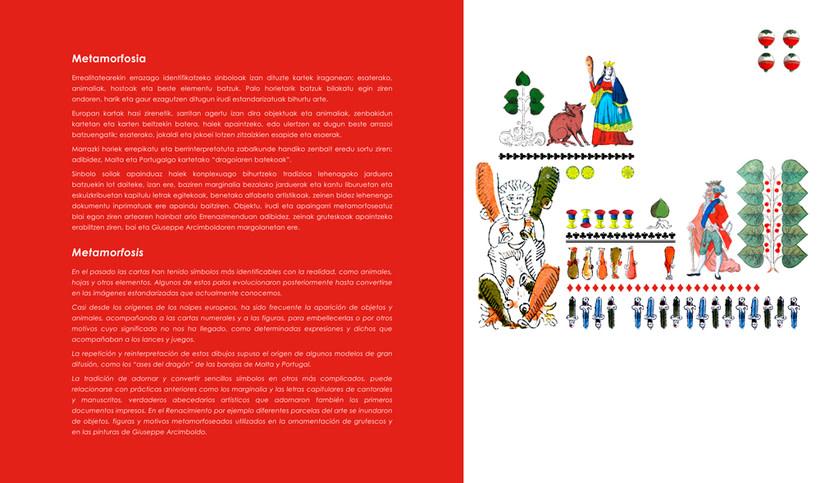 "Playcard exhibition ""Disfraz a la carta"", Museo Bibat, Vitoria - Gasteiz 1"