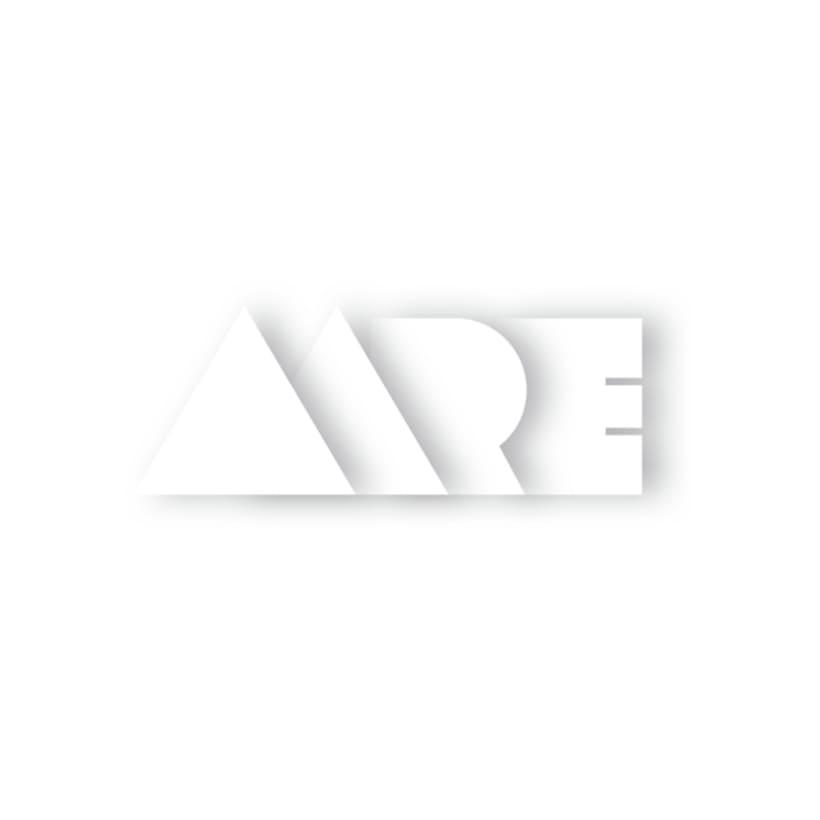 AARE Corporate Identity Design 0