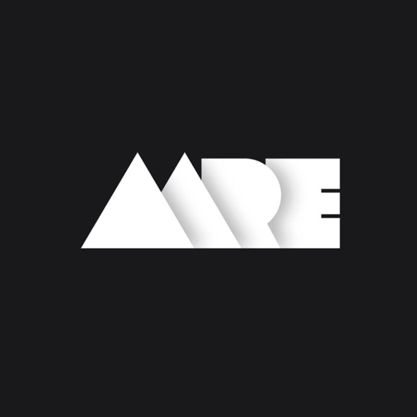 AARE Corporate Identity Design 2