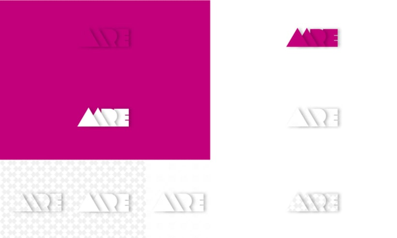 AARE Corporate Identity Design 3