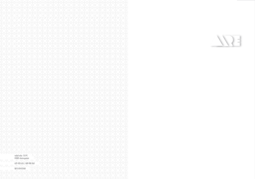 AARE Corporate Identity Design 5