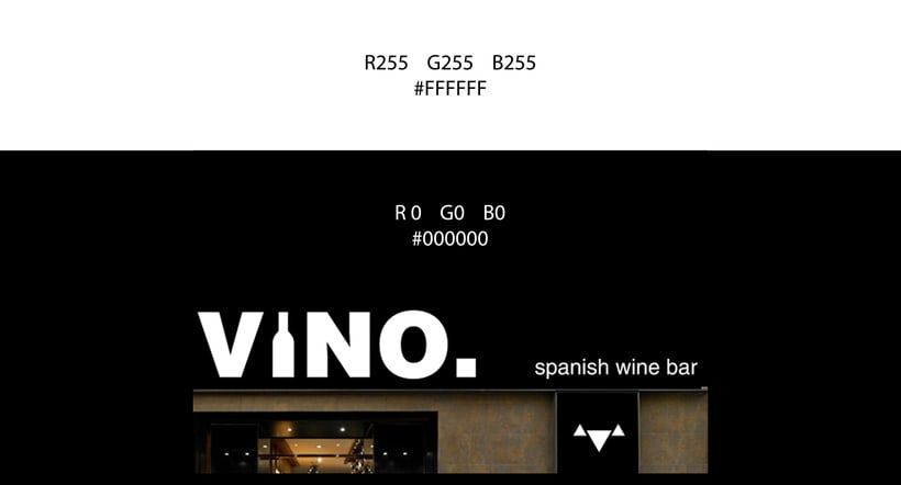 Branding restaurant & wine bar 5