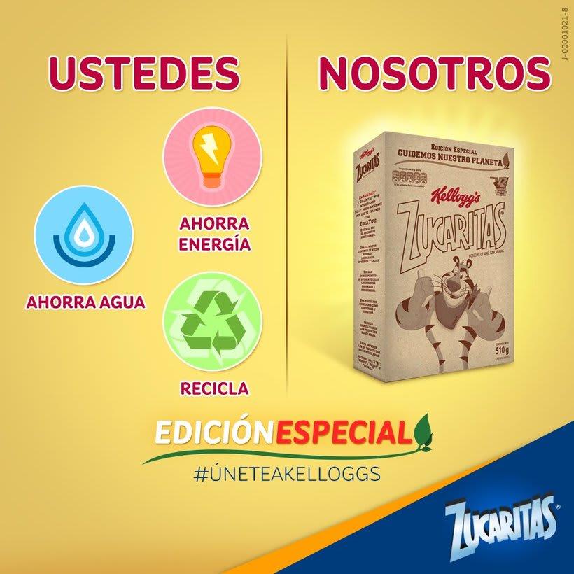 Controvertido packaging de Zucaritas en Venezuela 4
