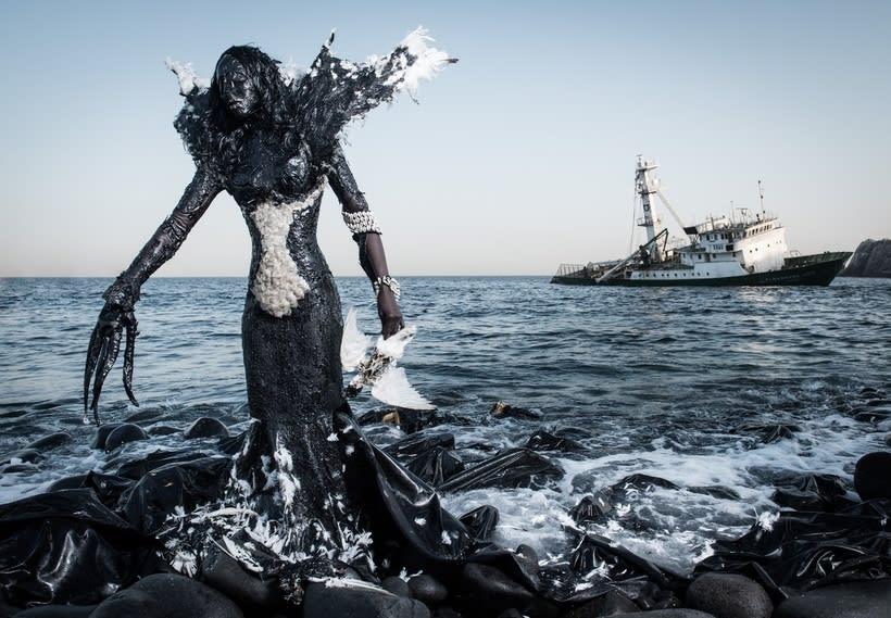 The Prophecy: Los jinetes del Apocalipsis ambiental 6