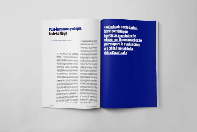 Paradigma. Revista Universitaria de Cultura  1