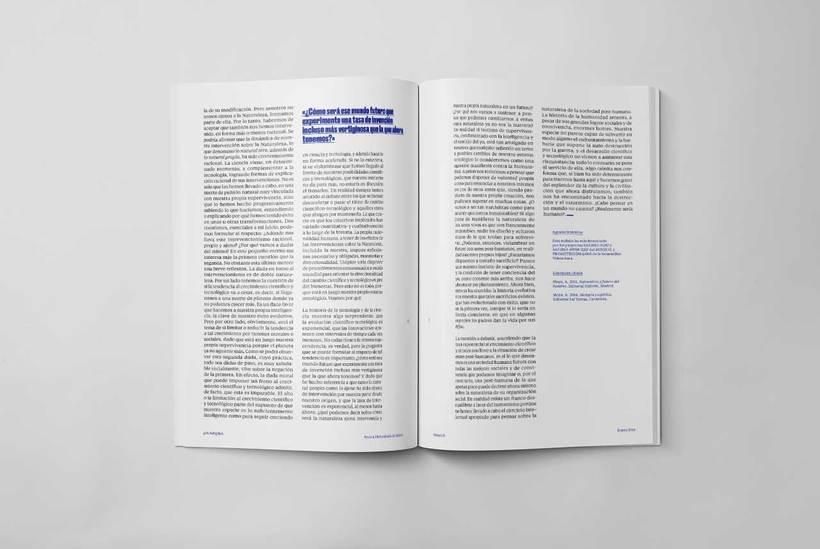 Paradigma. Revista Universitaria de Cultura  2