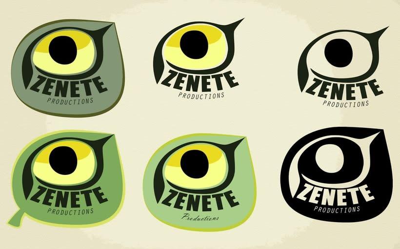 Zenete Productions Logo -1