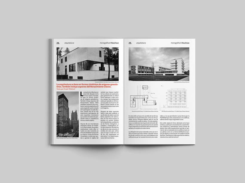 Monográfico Bauhaus 4