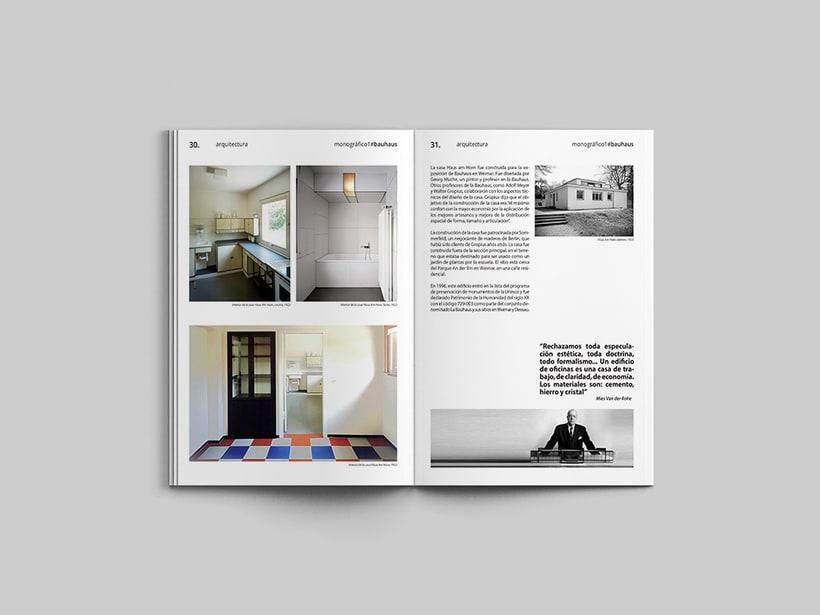 Monográfico Bauhaus 5
