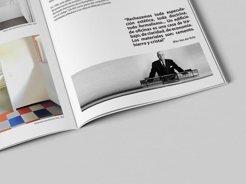 Monográfico Bauhaus 6