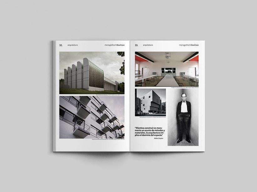 Monográfico Bauhaus 7
