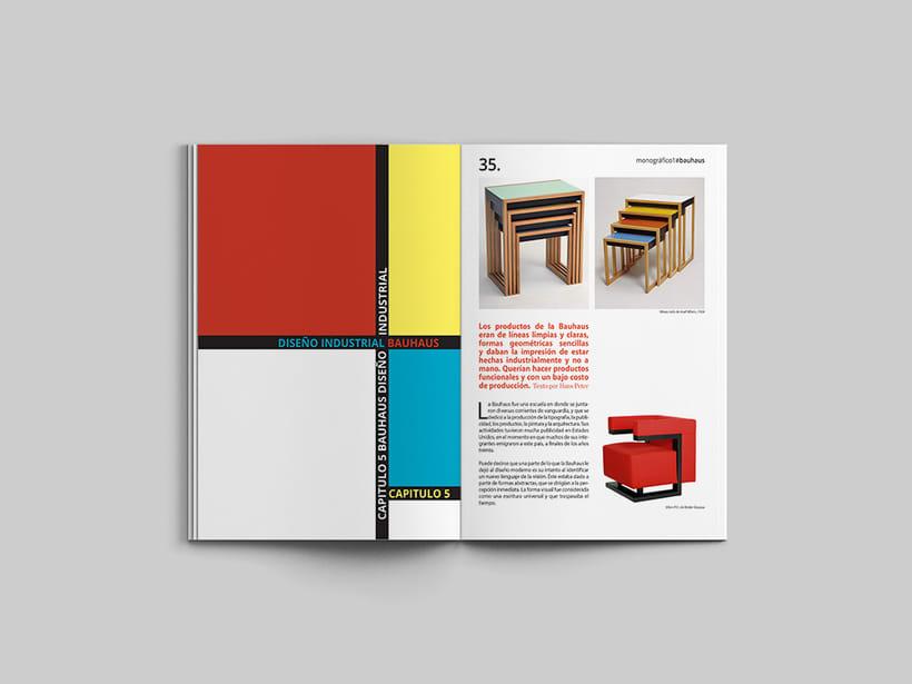 Monográfico Bauhaus 8