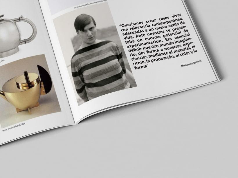 Monográfico Bauhaus 10