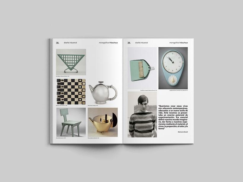 Monográfico Bauhaus 11